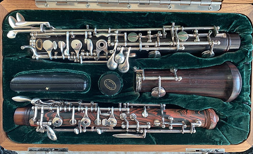 Preowned Howarth XL Oboe Coco Jazz, #745x
