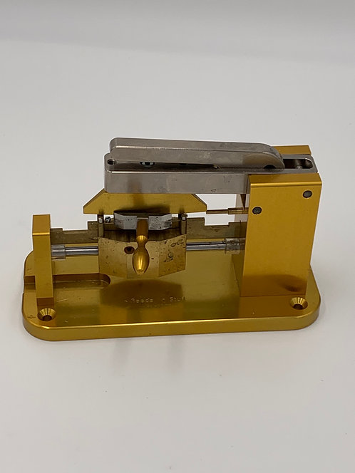 Preowned Reeds n' Stuff Oboe Shaping Machine #1