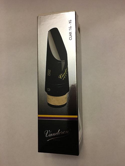 Vandoren M13 Series 13 Bb Clarinet Mouthpiece