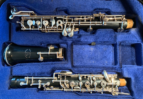 Preowned Fox 300 Fully Synthetic Professional Oboe