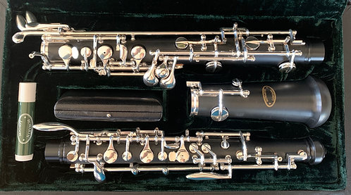 Howarth S20C Full Resin Oboe