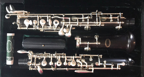 Howarth S40C Resin Top Oboe