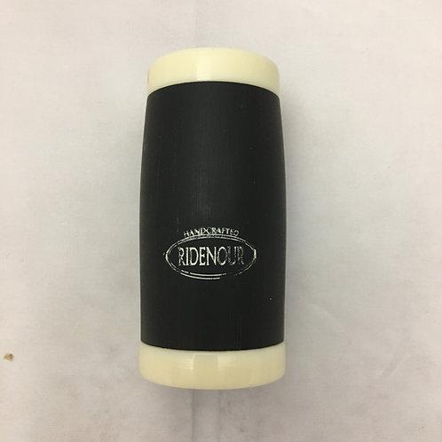 Ridenour Ivorolon Clarinet Barrel 66mm