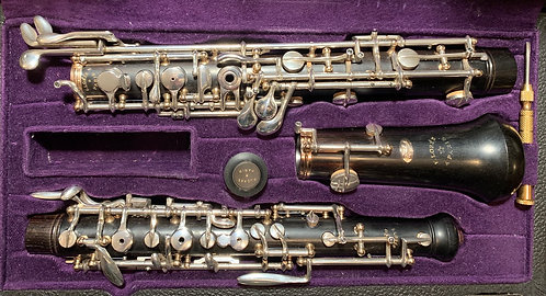 Loree Royal 125 Oboe #STxx
