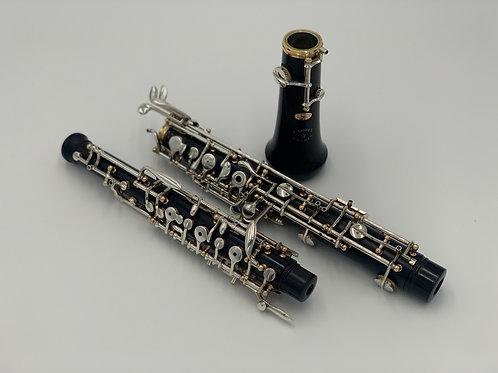 Preowned Loree Royal 125 Oboe #TQxx