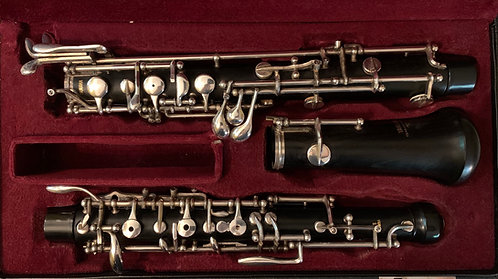 Yamaha 411 Oboe with Synthetic Top