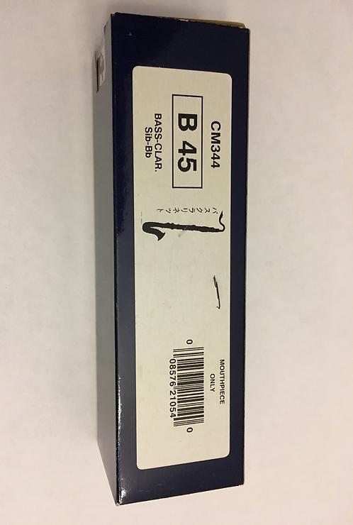 Vandoren B45 Bass Clarinet Mouthpiece