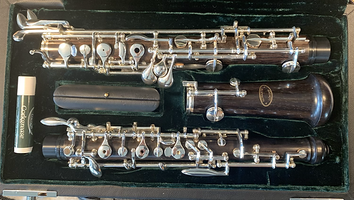 Preowned Howarth S40C VT Oboe #S63x