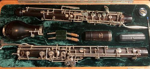 Preowned Howarth XL English Horn in Grenadilla, #6852
