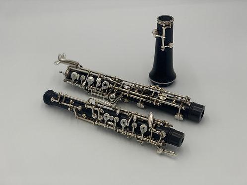 Preowned Loree AK+3 Oboe #SVxx