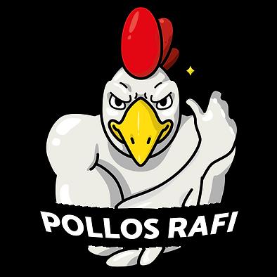 Pollos a l'ast a domicilio, comida a domicilio