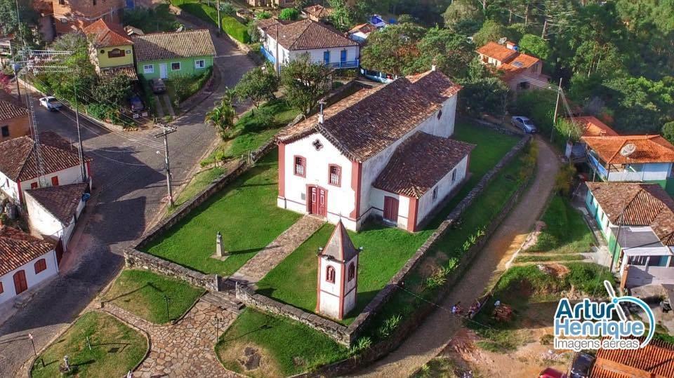 Igreja matriz (aéreo)