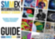SMMEX International Show Guide 2018