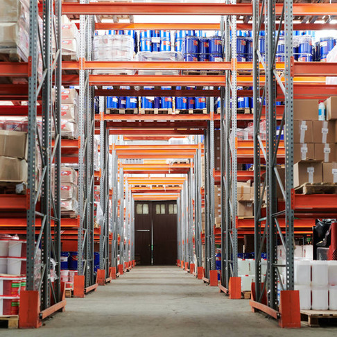 Are You The Facilities Manager Of A Warehouse That Requires Cleaning?
