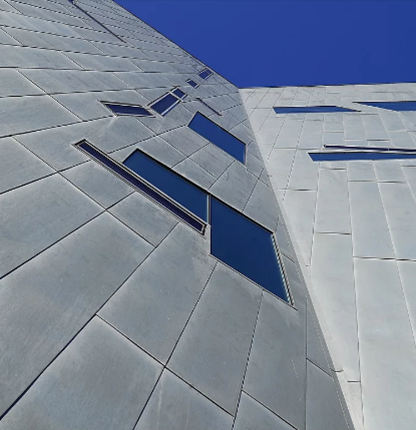 The Ultimate Guide to Commercial Cladding Cleaning