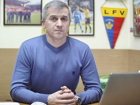 Интервью с Французовым С.А.