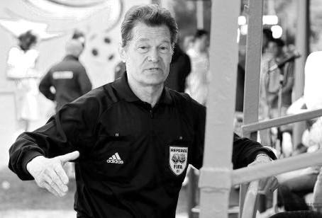 На 79-м году ушёл из жизни Валерий Бутенко