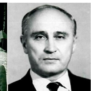 Глебову Виктору Николаевичу 85лет!