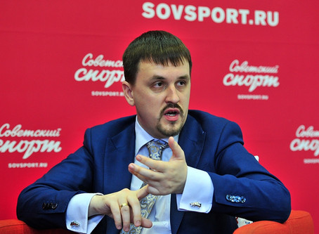 Калошину Леониду Сергеевичу 40 лет!