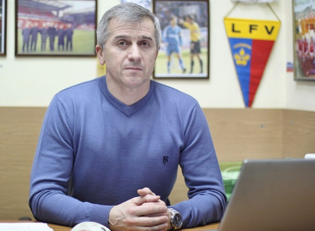 Сергею Алексеевичу Французову - 60 лет!