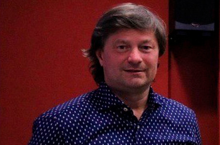 Дроздову Виталию Вячеславовичу 50 лет!