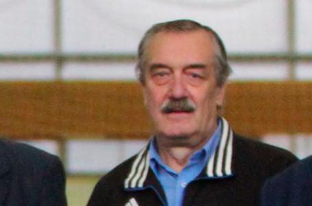 Рунову Евгению Валентиновичу 70лет!