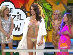 Another amazing fashion segment with _lillianavazquez and _klgandhoda on the _todayshow! These oppor
