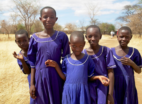Masaai School Donations