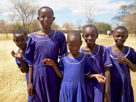 Masaai School Donations