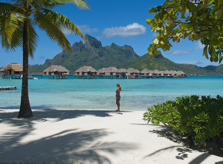 Bora Bora & The Four Seasons Resort