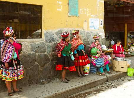 Peru: Cusco, Sacred Valley & More