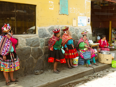 Peru: Cusco, Sacred Valley & More