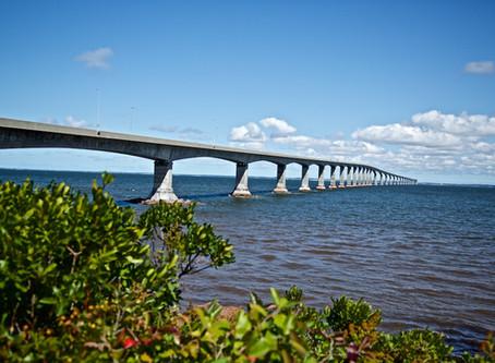 Canada Road Trip - Prince Edward Island