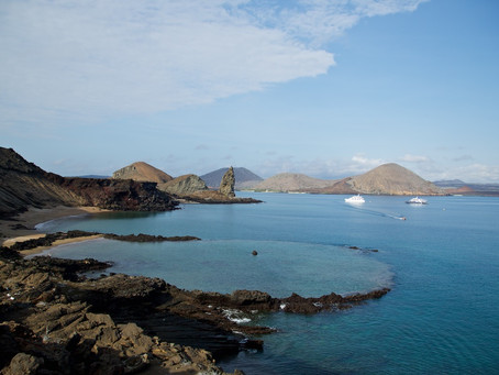 Ecuador - The Galapagos Islands