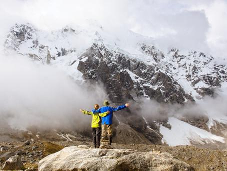 Peru: Salkantay 5D/5N Trek to Machu Picchu