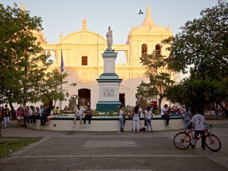 Nicaragua: Leon & Montibelli Nature Reserve
