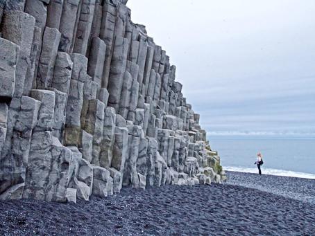 Eleven days around Iceland