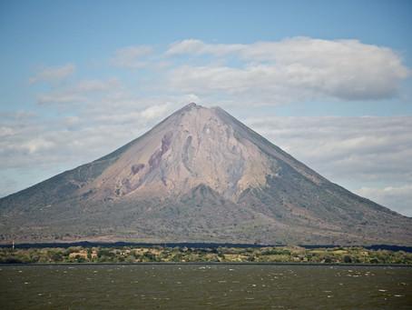 Nicaragua: Ometepe Island