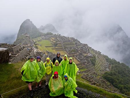 Peru: Machu Picchu &Huayna Picchu