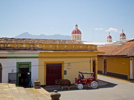 Nicaragua: Granada & Area