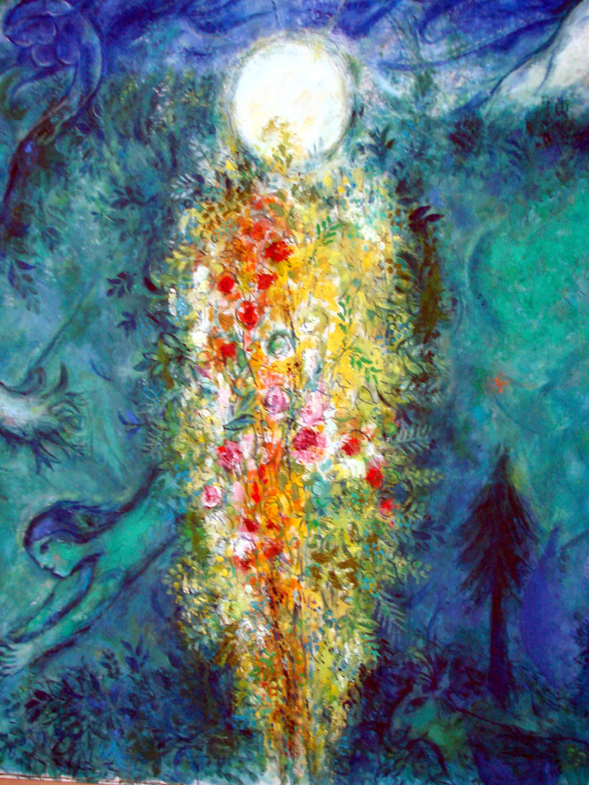 Museo Marc-Chagall