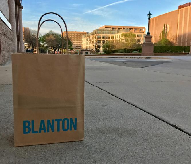 Austin's Blanton Museum of Art