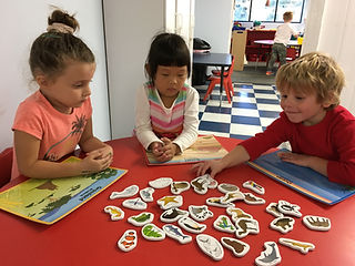 Preschool Lexington, KY