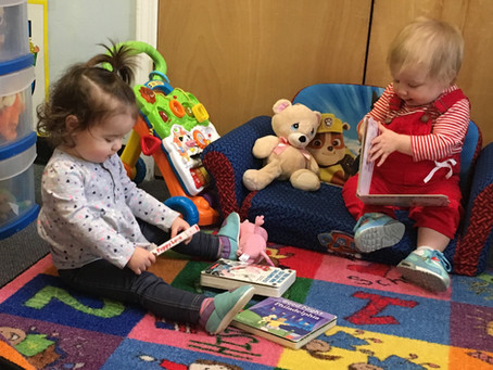 Early Childhood Development - How to Prepare Your Child for a Successful Education