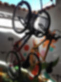 Aluguel de Bikes urbanas