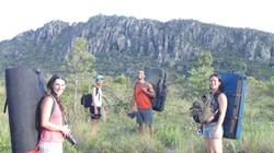 Morro do Cabeludo