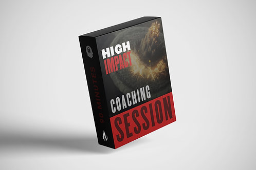 High impact session