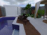 projetos e obras barra da tijuca, projetos 3d barra