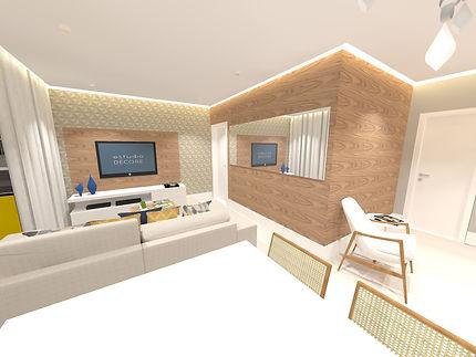 design de interior barra da tijuca