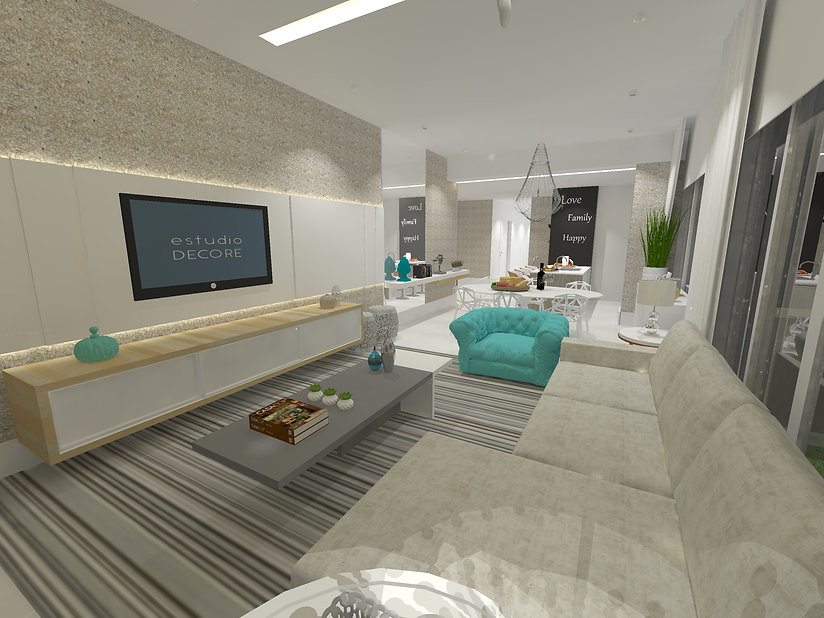 Interior Design Miami, interior de design RJ